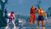 Street Fighter intro remakes image #2