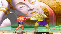 Street Fighter intro remakes image #3