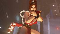 Mai Shiranui, Cody Travers, and Doomsday mods image #2