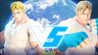 Mai Shiranui, Cody Travers, and Doomsday mods image #4