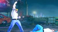 Mai Shiranui, Cody Travers, and Doomsday mods image #6