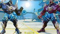 Mai Shiranui, Cody Travers, and Doomsday mods image #9