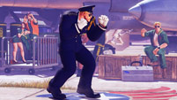 New Street Fighter 5 30th anniversary costumes image #2