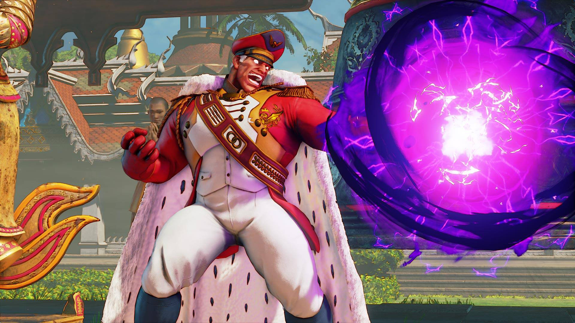 New Street Fighter 5 30th anniversary costumes 3 out of 6 image gallery