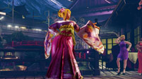 New Street Fighter 5 30th anniversary costumes image #5