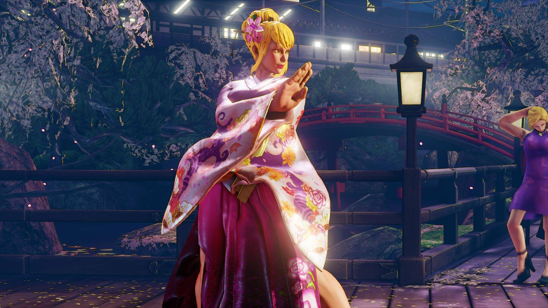 New Street Fighter 5 30th anniversary costumes 6 out of 6 image gallery