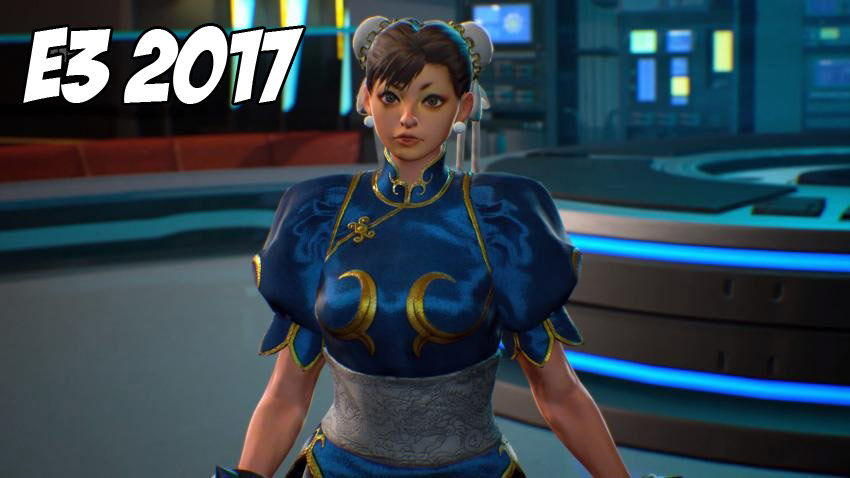 Chun-Li, then and now 2 out of 4 image gallery