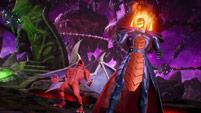 Marvel vs. Capcom: Infinite new story mode trailer image #1
