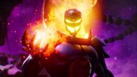 Marvel vs. Capcom: Infinite new story mode trailer image #2