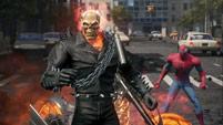 Marvel vs. Capcom: Infinite new story mode trailer image #4