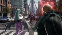 Marvel vs. Capcom: Infinite new story mode trailer image #5