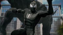 Marvel vs. Capcom: Infinite new story mode trailer image #9