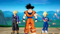 Dragon Ball FighterZ Trailer Gallery image #1