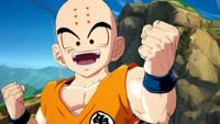 Dragon Ball FighterZ Trailer Gallery image #3