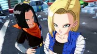 Dragon Ball FighterZ Trailer Gallery image #5