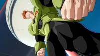 Dragon Ball FighterZ Trailer Gallery image #6