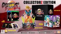 Super Saiyan Blue Goku and Vegeta in Dragon Ball FighterZ image #2