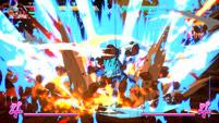 Super Saiyan Blue Goku and Vegeta in Dragon Ball FighterZ image #4