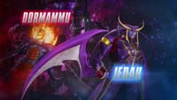 Marvel vs. Capcom Infinite Gameplay Trailer 5 Gallery image #3