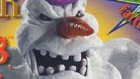 ClayFighter 63 1/3 and Sculptor's Cut image #1