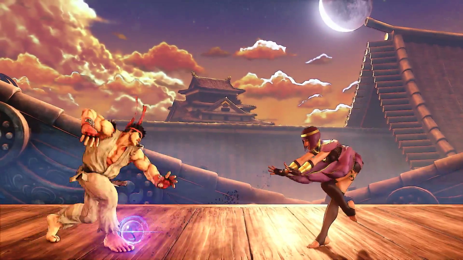 Menat announced for Street Fighter 5 reveal images 5 out of 6 image gallery