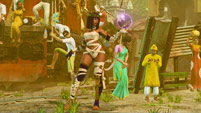 Menat in Street Fighter 5 image #5