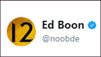 Is Ed Boon hinting at something? image #1