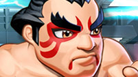 Puzzle Fighter mobile game image #3