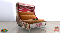 Arcade Sofas image #2
