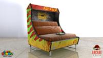 Arcade Sofas image #7