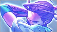 Panzer's fighting game artwork image #3