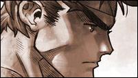 Panzer's fighting game artwork image #9