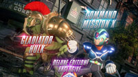 Marvel vs. Capcom: Infinite pre-order costumes image #2