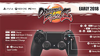 Dragon Ball FighterZ moves image #1