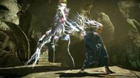 Raiden and Black Lightning in Injustice 2 image #2