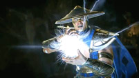 Raiden and Black Lightning in Injustice 2 image #6