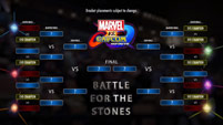 Battle for the Stones bracket and qualifying events image #2