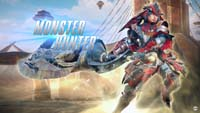 Marvel vs. Capcom Infinite Monster Hunter Trailer image #1
