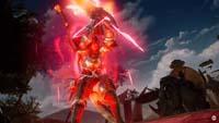Marvel vs. Capcom Infinite Monster Hunter Trailer image #3