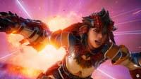 Marvel vs. Capcom Infinite Monster Hunter Trailer image #6
