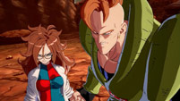 Dragon Ball FighterZ new characters screenshots  image #3