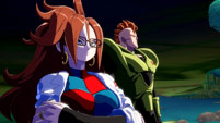 Dragon Ball FighterZ new characters screenshots  image #4