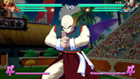 Dragon Ball FighterZ new characters screenshots  image #6