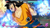 Dragon Ball FighterZ new characters screenshots  image #8