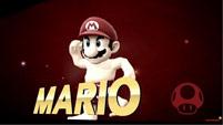 Mario Nipples image #1