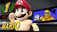 Mario Nipples image #2
