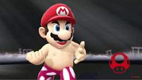 Mario Nipples image #4
