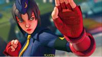 PC Mod: Juli in Street Fighter 5 image #1