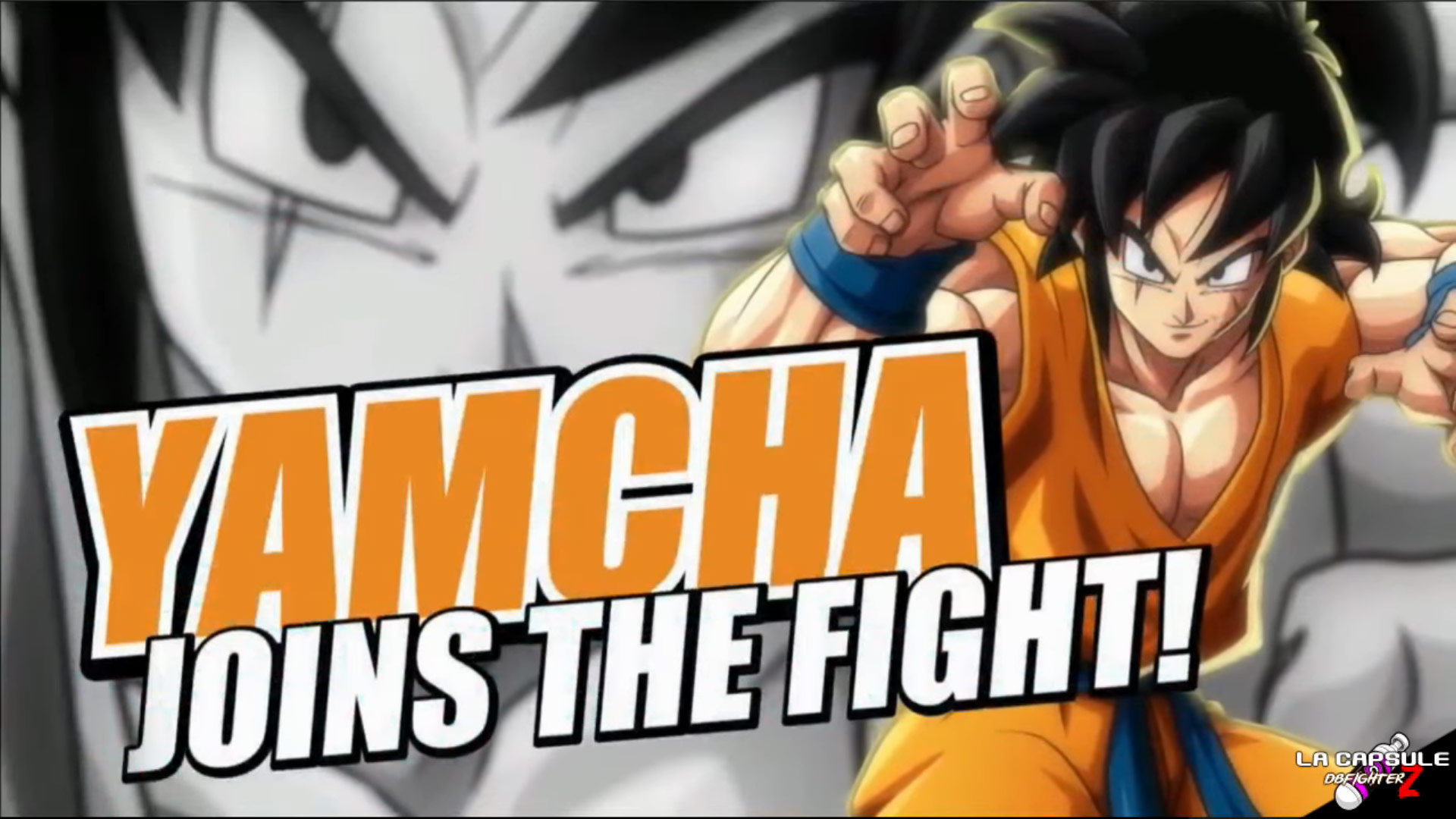 Yamcha and Tenshinhan Gameplay Trailer Gallery 2 out of 6 image gallery