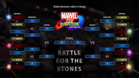 Space stone info and other stone locations for Marvel vs. Capcom: Infinite Battle for the Stones image #3
